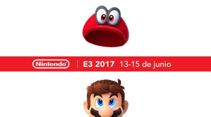 Nintendo anuncia sus planes para el E3 2017