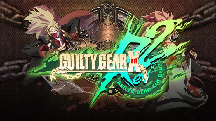 [Análisis] Guilty Gear Xrd REV 2