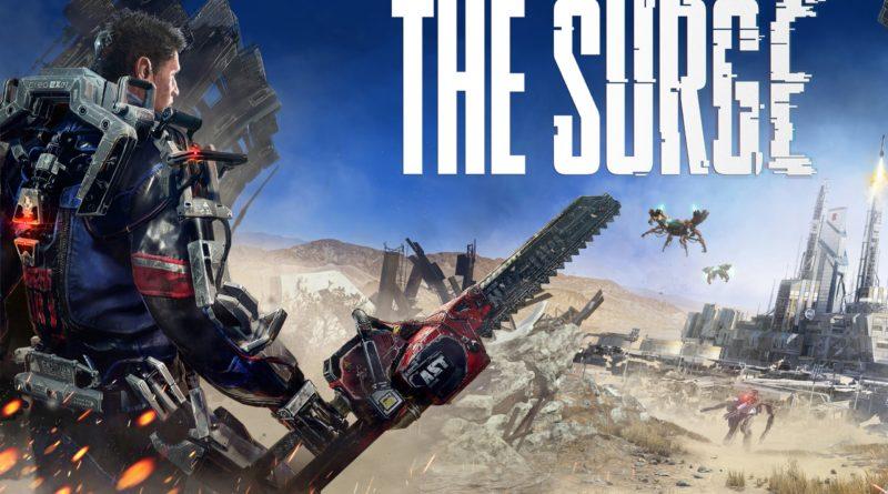[Análisis] The Surge