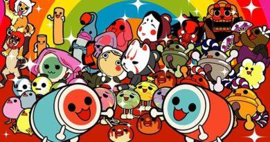 'Taiko Drum Master: Session de Dodon ga Don!' se muestra en un teaser tráiler