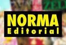[Novedades del mes] Lanzamientos de agosto de Norma Editorial