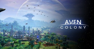 [Análisis] Aven Colony