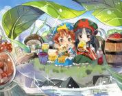 'Hakumei to Mikochi' tendrá adaptación al anime