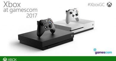 [Gamescom 2017] Sigue con nosotros la conferencia de Microsoft