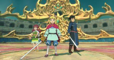Muestran nuevos gameplays de batalla contra jefes en 'Ni no Kuni II: Revenant Kingdom'