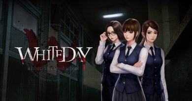 [Análisis] White Day: A Labyrinth Named School