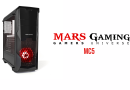 Mars Gaming presenta su nueva caja MC5