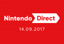 [Evento] Sigue con nosotros el Nintendo Direct