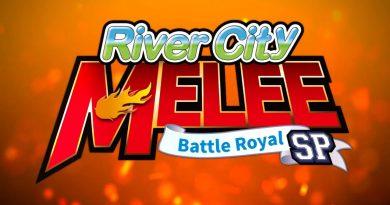 River City Melee
