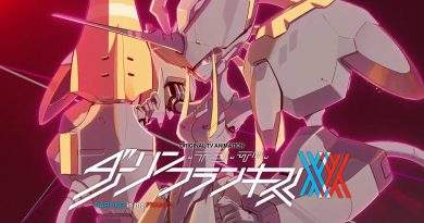 Good Smile Company dedica una MODEROID a Strelizia de 'DARLING in the FRANXX'