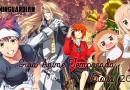 [Guía] Anime Temporada Otoño 2017