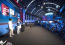 PlayStationEspaña comparte un vídeo con sus mejores momentos en la Barcelona Games World