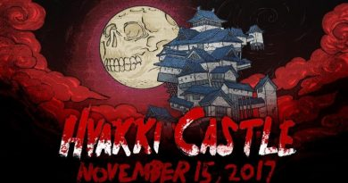 'Hyakki Castle' se lanzará en PC vía Steam el 15 de noviembre