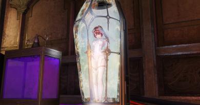 Un mundo de oscuridad nos espera en este tráiler de 'Nights of Azure 2'