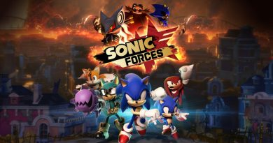 [Análisis] Sonic Forces