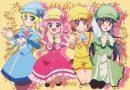 Habrá un nuevo especial de 'Milky Holmes: Arsene Karei Naru Yokubo'