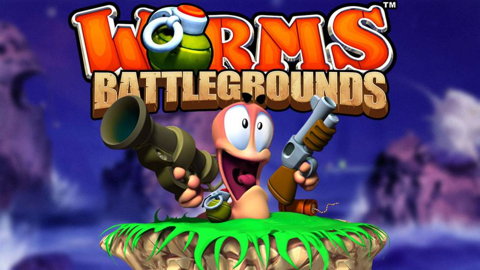 Worms Gaminguardian