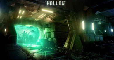 Nuevo tráiler del terrorífico título'Hollow'