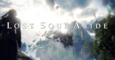 [Artículo] Lost Soul Aside: Como tu pasión por los videojuegos podría cambiar tu vida por completo