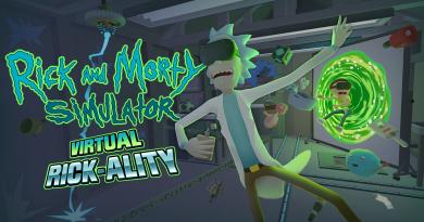Rick y Morty 1