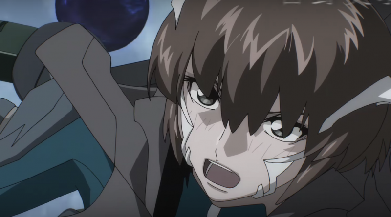 Sōkyū no Fafner THE BEYOND