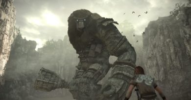 Shadow of the Colossus Special 2