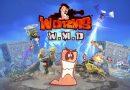 [Análisis] Worms W.M.D