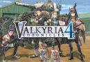 'Valkyria Chronicles 4' presenta nuevos detalles sobre sus personajes, sistema de batalla y más