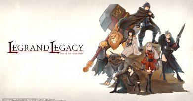 [Análisis] Legrand Legacy