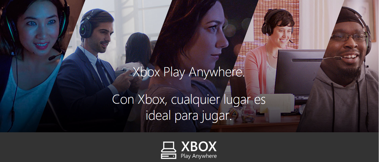 Xbox Game Pass Play Anywhere
