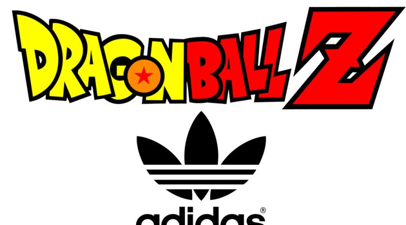 dragon ball z adidas