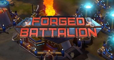 [Impresiones] Forged Battalion