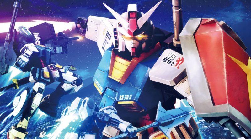 New Gundam Breaker 12-02