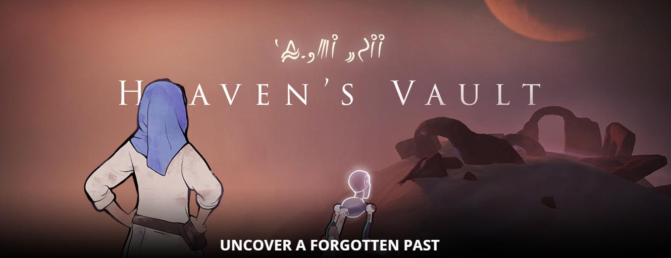 Heavens Vault 1