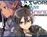 La segunda parte del manga de 'Sword Art Online: Progressive' tendrá nuevo artista