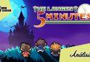 [Análisis] The Longest Five Minutes