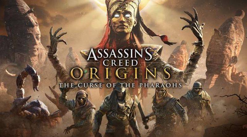 assassin´s creed origins