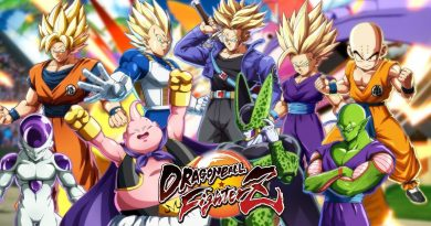 dragon ball fighterz ventas