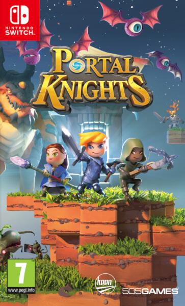 Portal Knight - Análisis