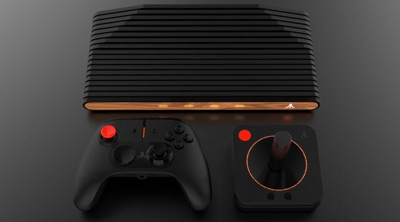 Atari VCS