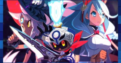 The Witch and the Hundred Knight 2 GP