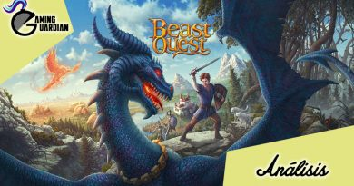 [Análisis] Beast Quest