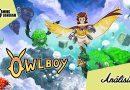 [Análisis] Owlboy