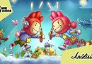 [Análisis] Scribblenauts Showdown