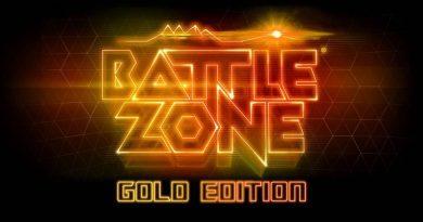 Battlezone Gold