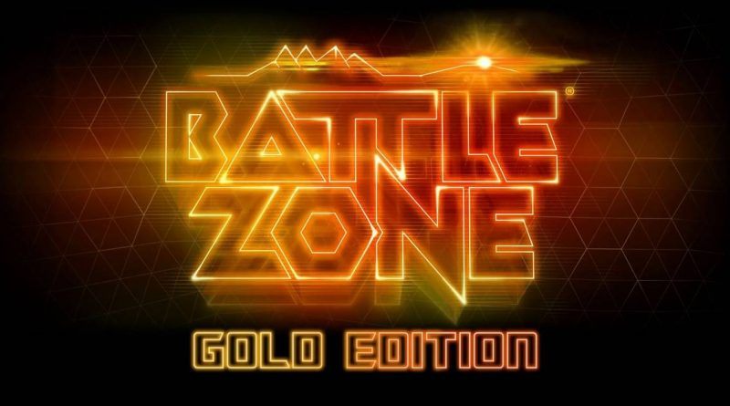Battlezone Gold