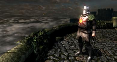 Dark Souls Retraso Tests