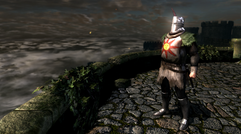 Dark Souls Retraso Tests