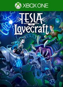 Portada Tesla Xbox