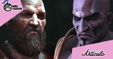 [Artículo] Repaso a la historia de 'God of War'